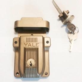 Bethesda Lock Replacement