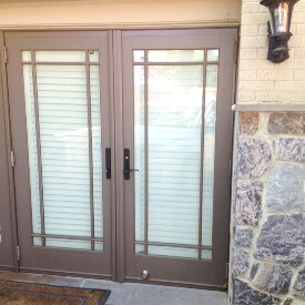 French Door Installation Bethesda MD
