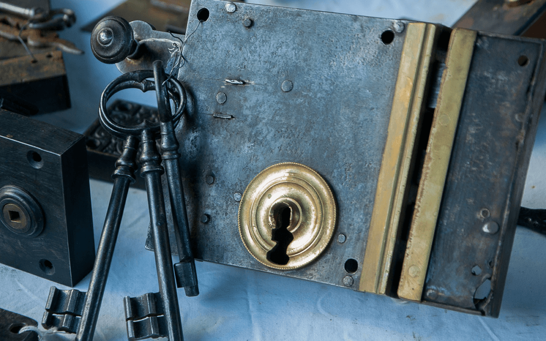 Montgomery County's Top 15 Locks from a Trusted Source